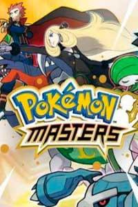 Pokemon Masters скачать торрент