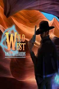 Wild West and Wizards скачать торрент