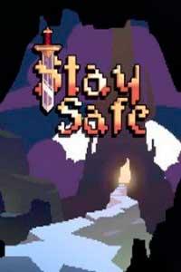 Stay Safe: Labyrinth of the Mad скачать торент