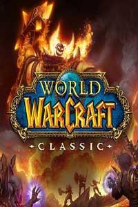 World of Warcraft Classic скачать торрент