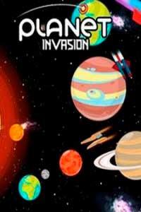 Planet Invasion скачать торрент