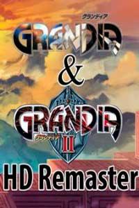 GRANDIA HD Remaster скачать торрент