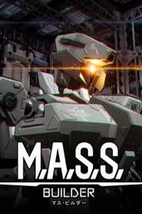 M.A.S.S. Builder скачать торрент