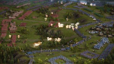Cossacks 3 скачать торрент
