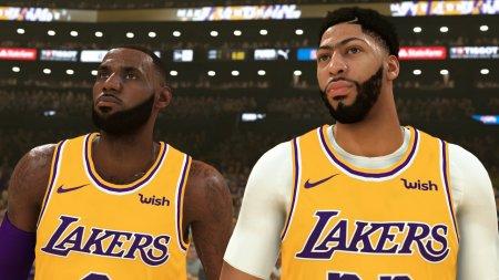 NBA 2K20 скачать торрент