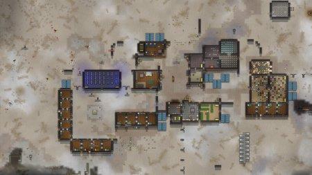 Rimworld Beta 19 скачать торрент