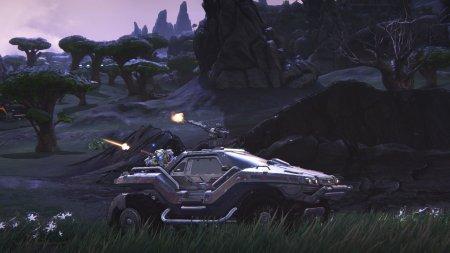 PlanetSide Arena скачать торрент