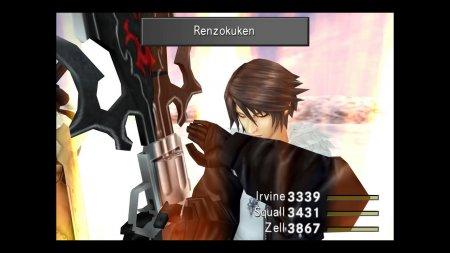 Final Fantasy VIII Remastered скачать торрент