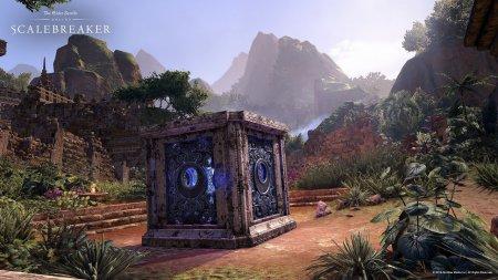 The Elder Scrolls Online - Scalebreaker скачать торрент
