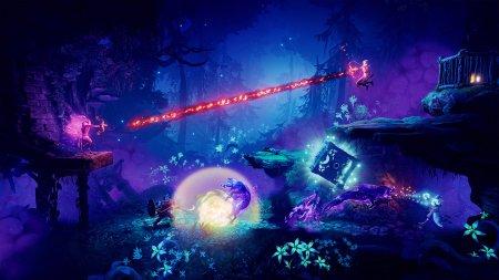 Trine 4: The Nightmare Prince скачать торрент