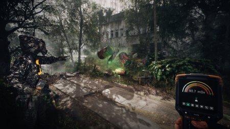 Chernobylite скачать торрент