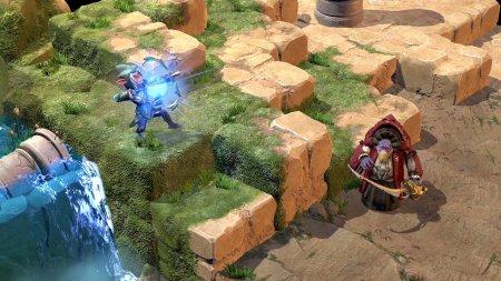 The Dark Crystal: Age of Resistance Tactics скачать торрент