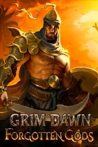 Grim Dawn Forgotten Gods скачать торрент