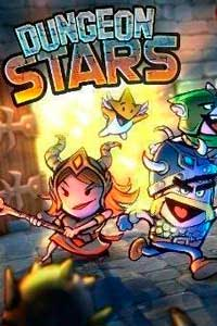 Dungeon Stars скачать торрент
