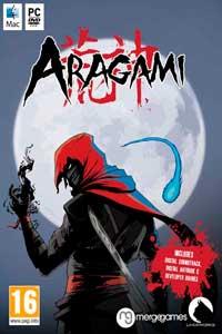 Aragami скачать торрент