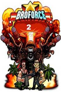 BroForce 2 скачать торрент