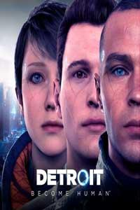 Detroit Become Human Механики скачать торрент