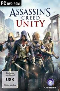 Assassins Creed Unity Xattab скачать торрент