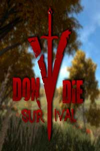 Don't Die Survival скачать торрент