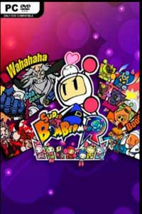 Super Bomberman R скачать торрент