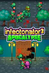 Infectonator 3 Apocalypse скачать торрент