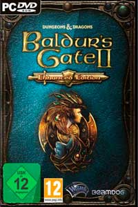 Baldur's Gate 2: Enhanced Edition скачать торрент