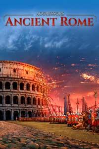 Aggressors Ancient Rome скачать торрент