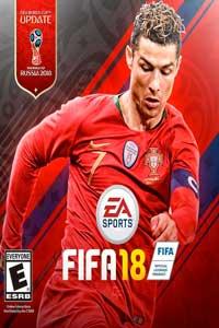 FIFA 18 World Cup 2018 скачать торрент