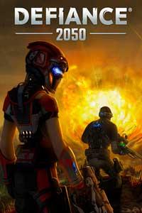 Defiance 2050 скачать торрент