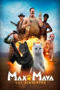 Max and Maya Cat Simulator скачать торрент