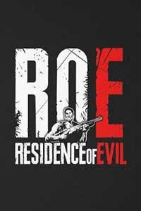 Residence of Evil The Game скачать торрент