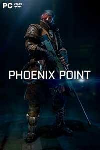 Phoenix Point Механики скачать торрент