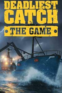 Deadliest Catch: The Game скачать торрент