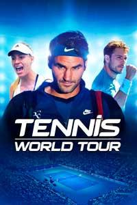 Tennis World Tour скачать торрент