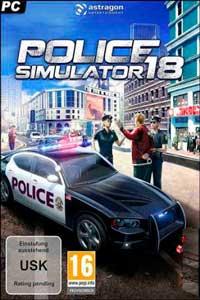 Police Simulator 18 скачать торрент