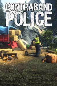 Contraband Police скачать торрент