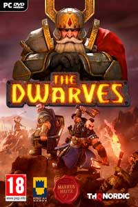 The Dwarves скачать торрент