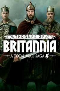 Total War Saga Thrones of Britannia Механики скачать торрент