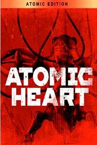 Atomic Heart скачать торрент