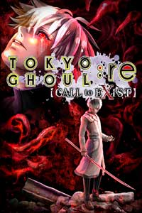 Tokyo Ghoul: re Call to Exist скачать торрент