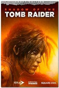 Shadow of the Tomb Raider Механики скачать торрент