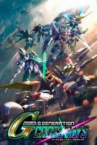 SD Gundam G Generation Cross Rays скачать торрент