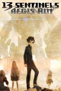 13 Sentinels: Aegis Rim скачать торрент