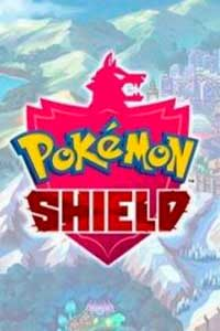 Pokemon Shield скачать торрент