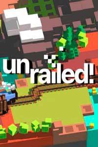 Unrailed! игра скачать торрент