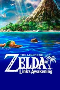 The Legend of Zelda: Link's Awakening скачать торрент