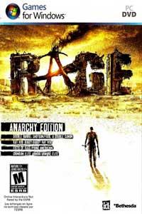 Rage Anarchy Edition скачать торрент