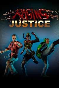 Raging Justice скачать торрент