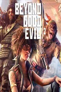 Beyond Good & Evil 2 Механики скачать торрент