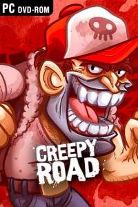 Creepy Road скачать торрент